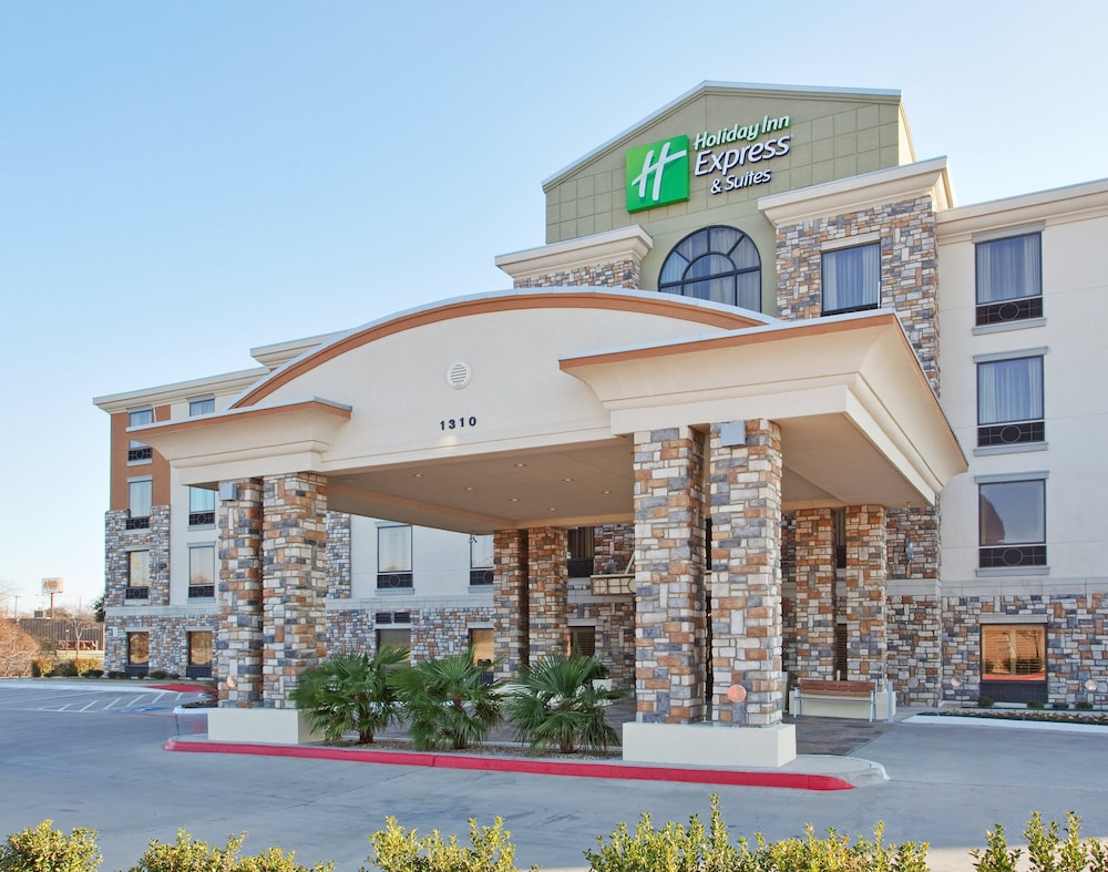 Featured Image, Holiday Inn Express Hotel & Suites Dallas South - Desoto