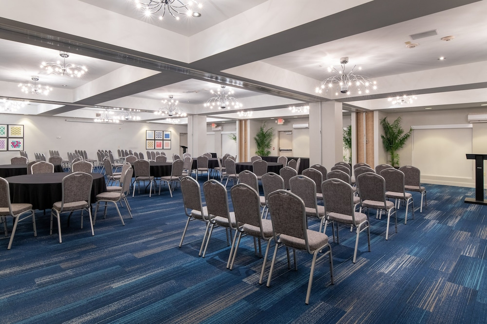 Meeting Facility, Holiday Inn Express Hotel & Suites Dallas South - Desoto
