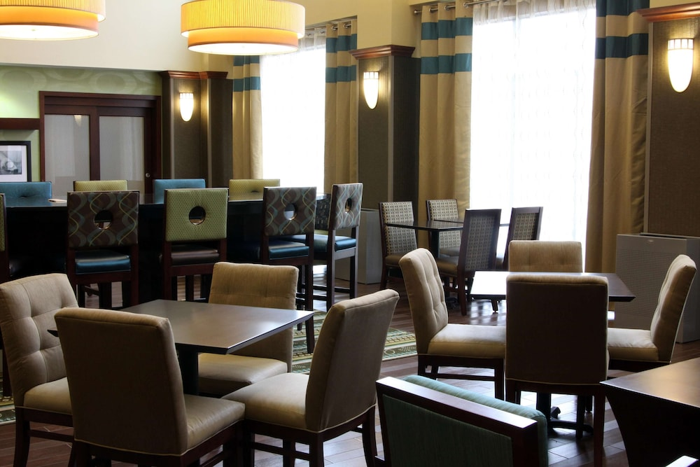 Restaurant, Hampton Inn & Suites Paducah
