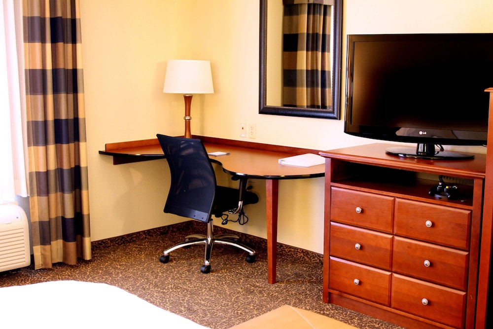 Room, Hampton Inn & Suites Paducah