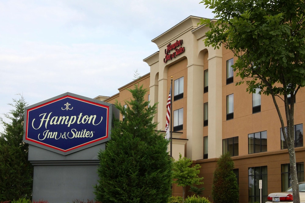 Featured Image, Hampton Inn & Suites Paducah