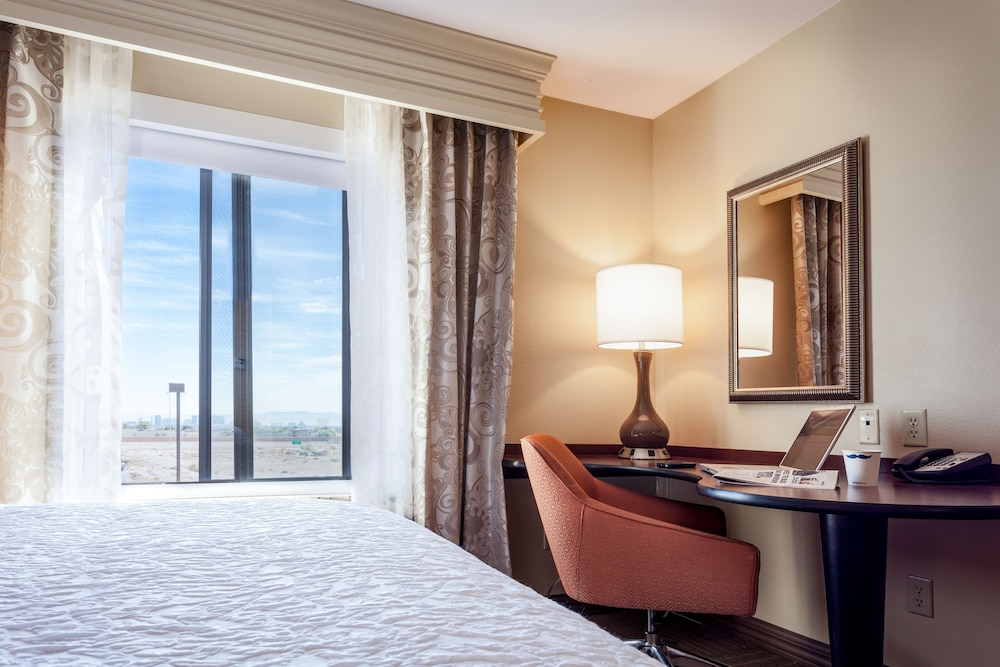 Room, Hampton Inn & Suites Las Vegas-Red Rock/Summerlin