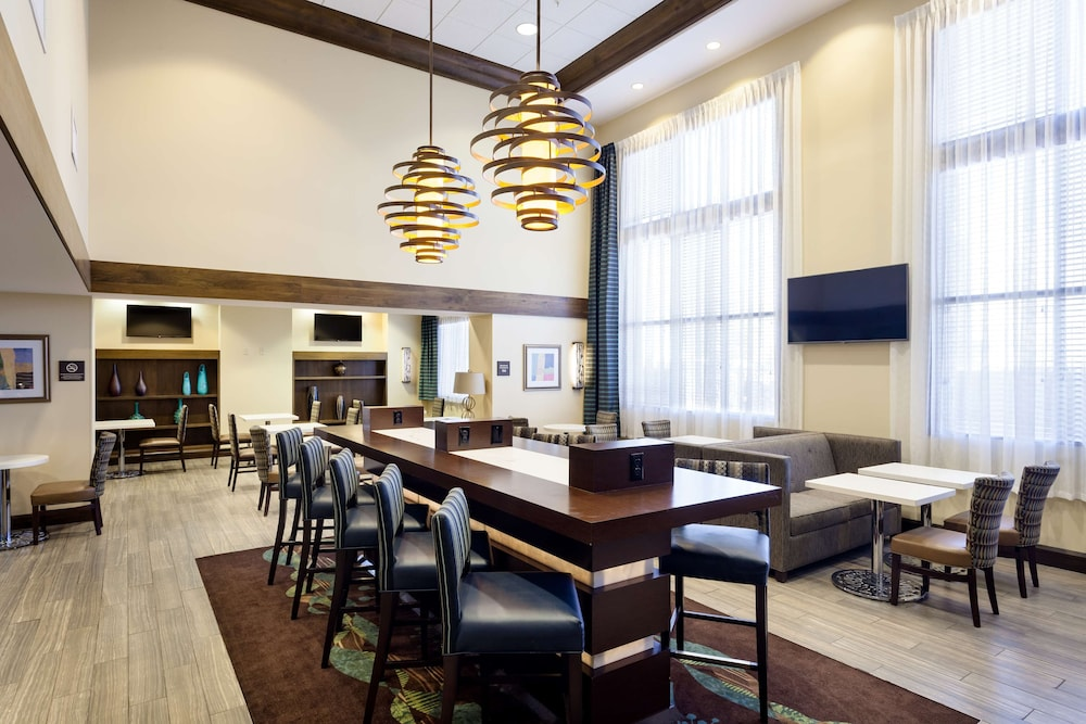Restaurant, Hampton Inn & Suites Las Vegas-Red Rock/Summerlin