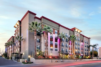 Residence Inn by Marriott Los Angeles Burbank Downtown