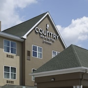 Country Inn & Suites by Carlson, Washington, D.C. East