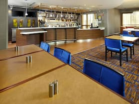 Courtyard by Marriott Pittsburgh Greensburg