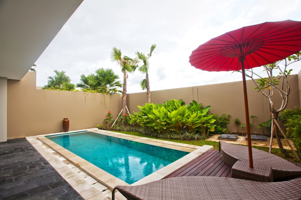 Royal Villa, 3 Bedrooms, Private Pool - Outdoor Pool
