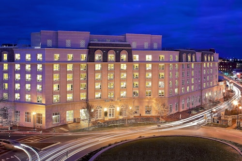 Great Place to stay The Westin Annapolis near Annapolis