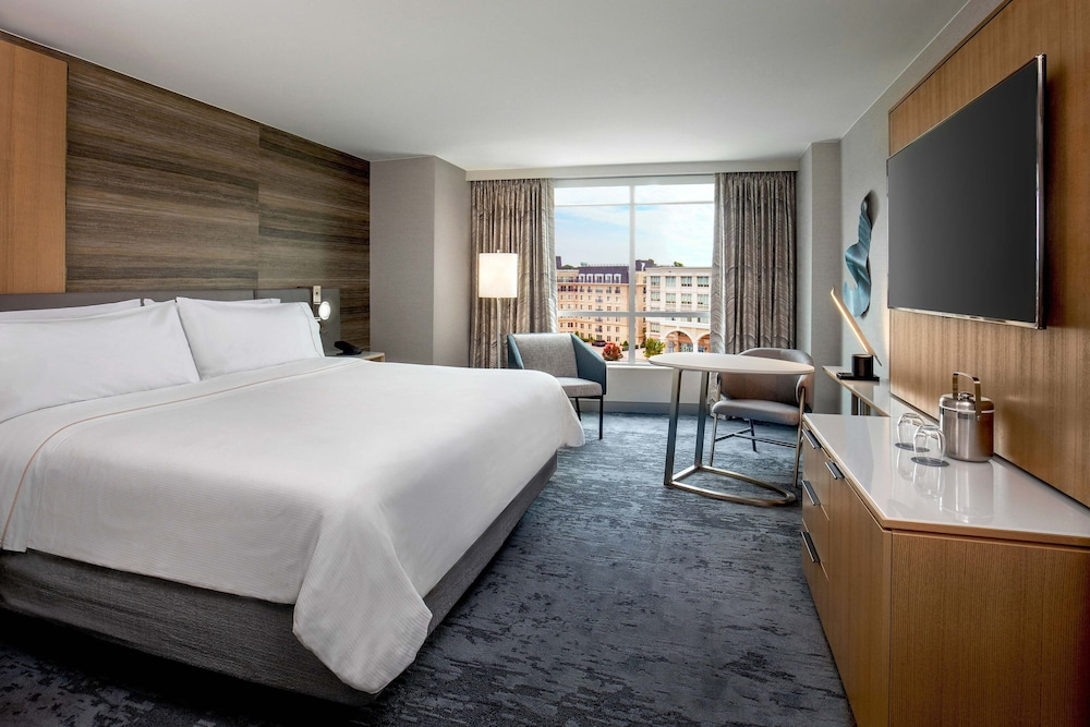 Room, The Westin Annapolis