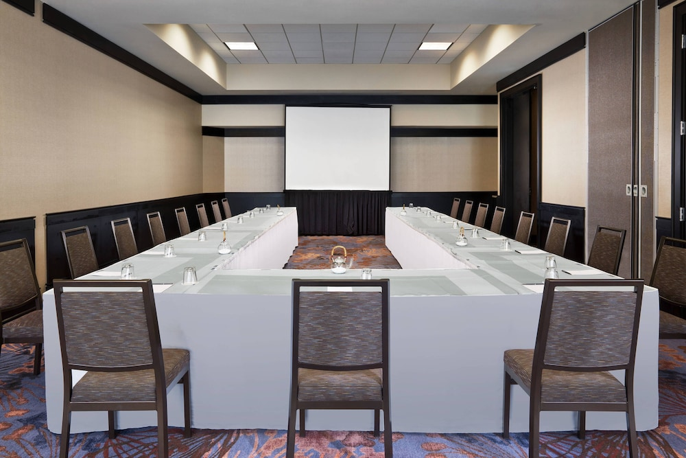 Meeting Facility, The Westin Annapolis
