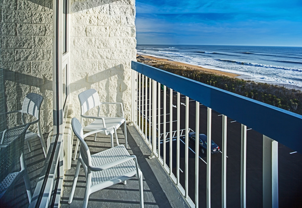 holiday inn express nags head oceanfront reviews photos. Black Bedroom Furniture Sets. Home Design Ideas