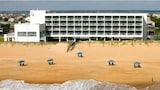 Holiday Inn Express Nags Head Oceanfront - Nags Head Hotels
