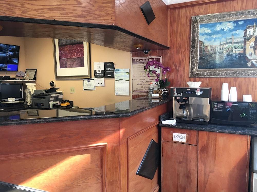 Eldorado Motor Inn Atlantic City Hotelbewertungen 2018
