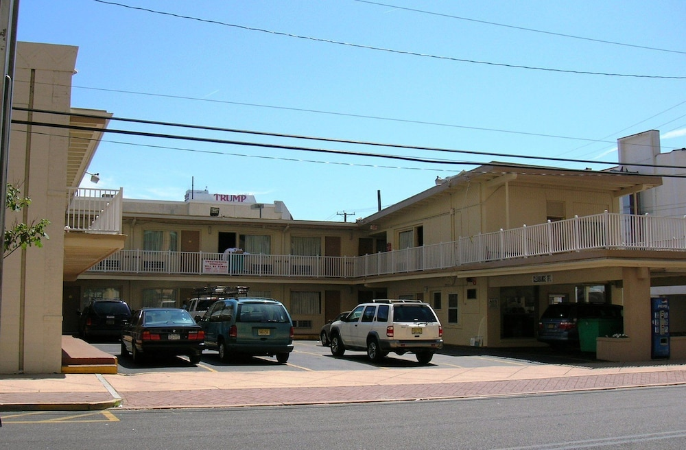 Featured Image, Eldorado Motor Inn