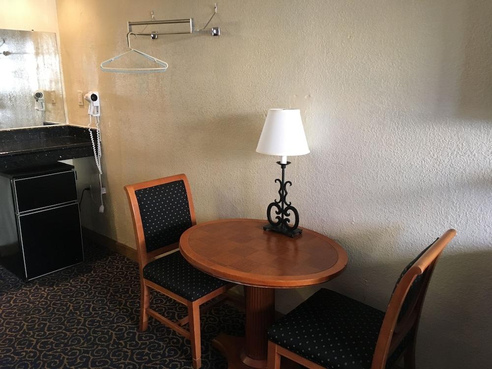 Eldorado Motor Inn Atlantic City United States Of