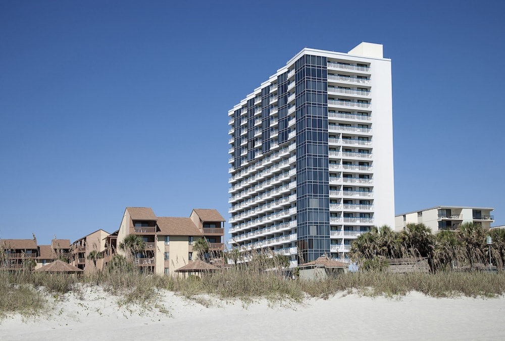 Forest Dunes Resort 2 5 Out Of 0 Beach Ocean View Featured Image
