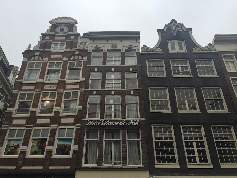 Hotel Damrak Inn Amsterdam