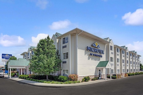 Check Expedia for Availability of Microtel Inn & Suites by Wyndham Indianapolis Airport