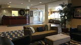 Microtel Inn & Suites by Wyndham Indianapolis Airport - Indianapolis Hotels
