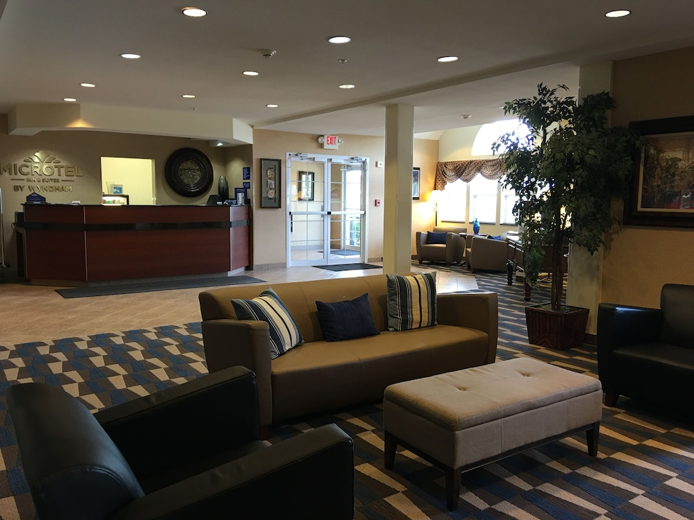 Book Microtel Inn Suites By Wyndham Indianapolis Airport