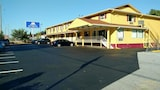 Americas Best Value Inn Clayton - Clayton Hotels