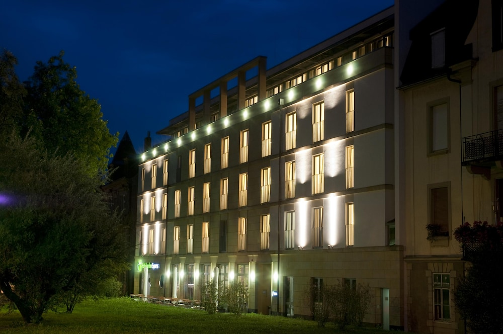 Featured Image, Holiday Inn Express Baden-Baden