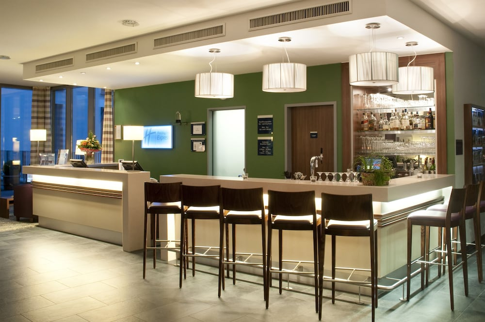 Bar, Holiday Inn Express Baden-Baden