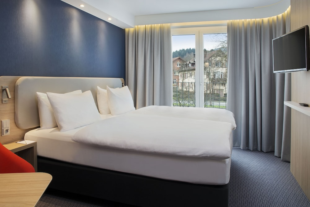 Room, Holiday Inn Express Baden-Baden