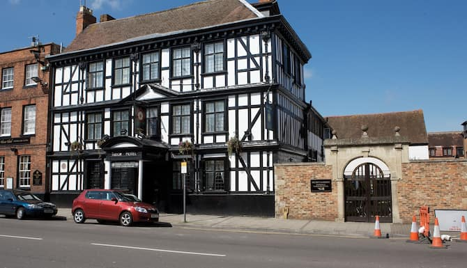The Tudor House Hotel Tewkesbury 2020 Updated Prices