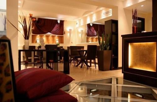 Hotel Latinum Rom Hotelbewertungen 2019 Expedia De