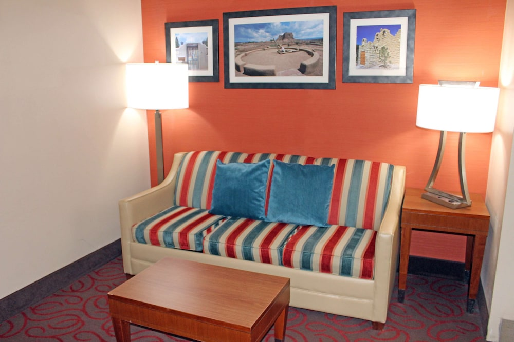 Room, Best Western Cannon A.F.B.