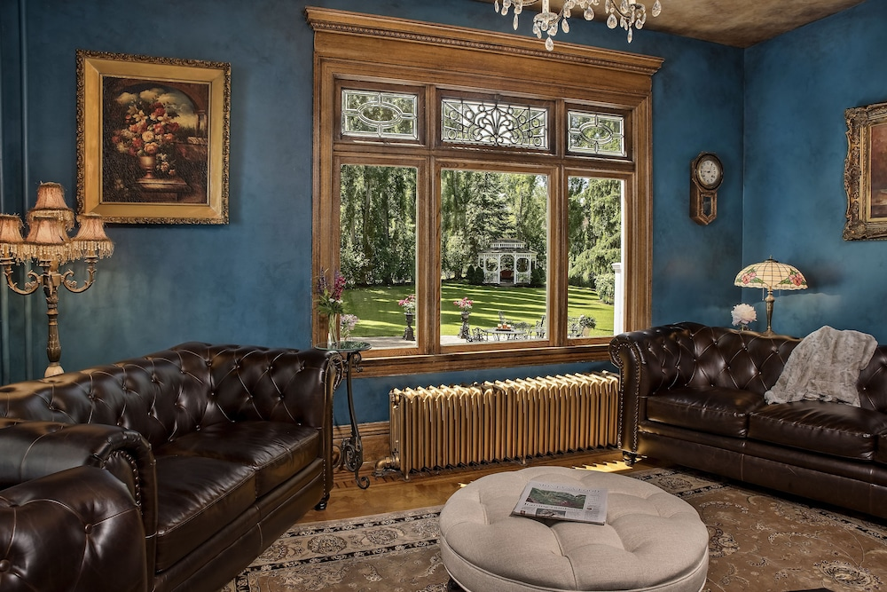 Gibson Mansion Bed And Breakfast Missoula  Hotel Prices Expedia