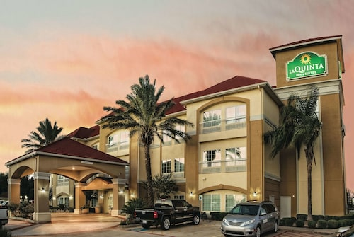 La Quinta Inn & Suites by Wyndham Houston Rosenberg