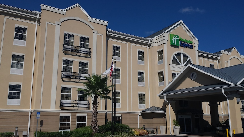 Featured Image, Holiday Inn Express and Suites Jacksonville East, an IHG Hotel