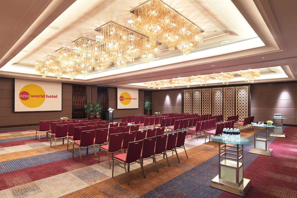 Meeting Facility, One World Hotel