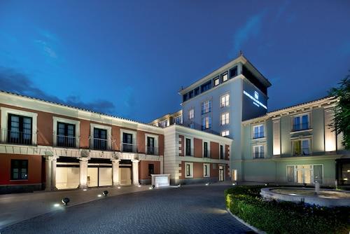 Top Luxury Toledo Hotel Deals