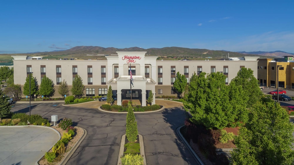 Exterior, Hampton Inn Lehi-Thanksgiving Point