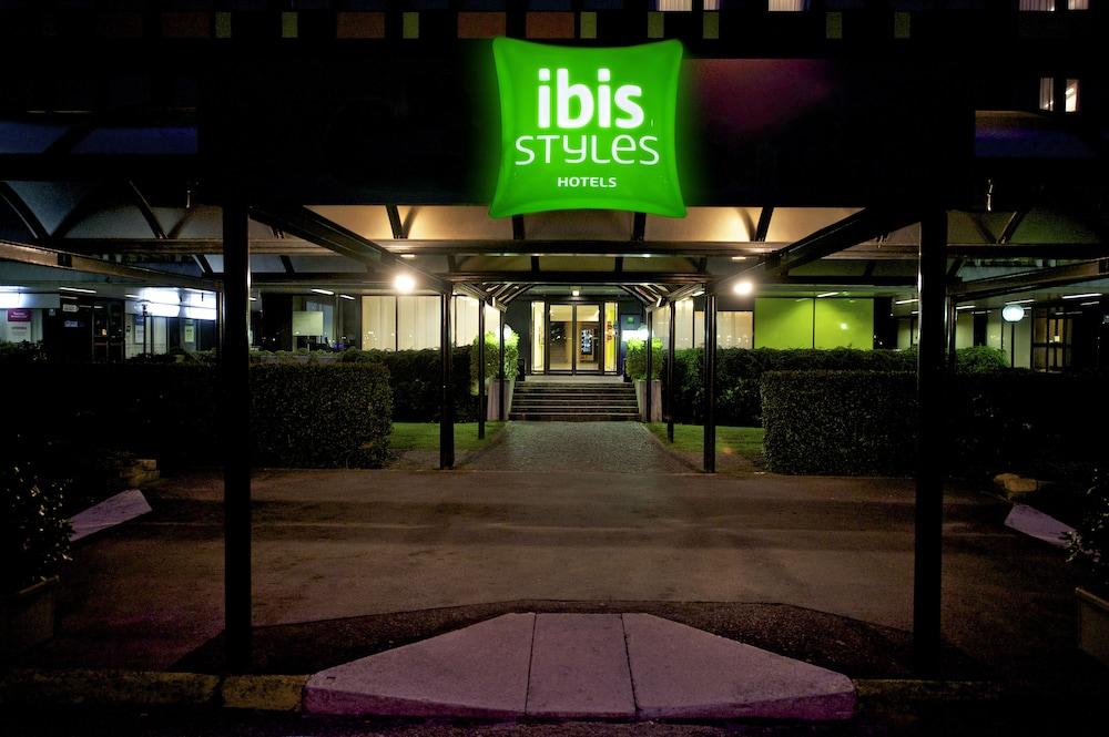 Zimmerausstattung Ibis Styles Hotels