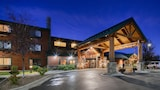 Hotel Best Western Plus McCall Lodge & Suites - McCall