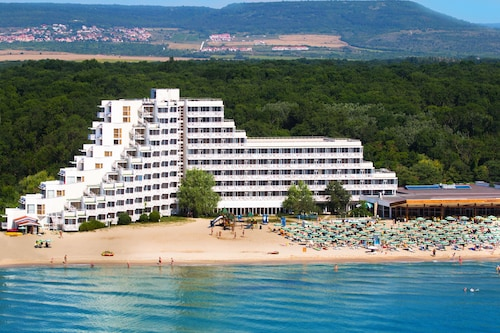 Hotel Gergana - All Inclusive
