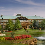 Turning Stone Resort And Casino