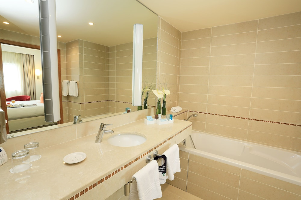 Bathroom Amenities, Novotel Casablanca City Center