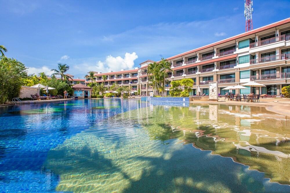 Alpina Phuket Nalina Resort Spa Karon Reviews Hotel - Alpina phuket nalina resort and spa