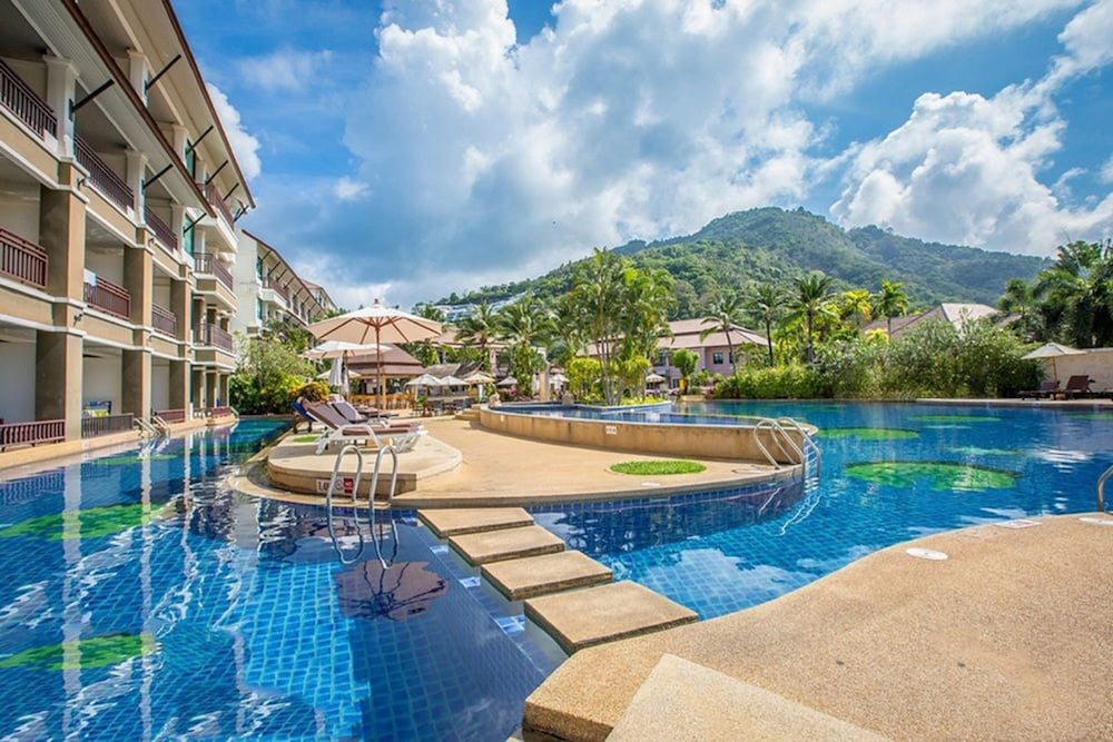 Alpina Phuket Nalina Resort & Spa