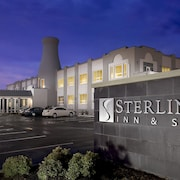 Sterling Inn & Spa - an Ontario's Finest Inn