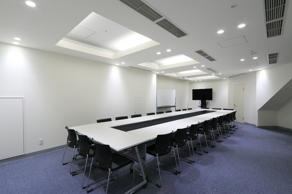 Meeting Facility, Sapporo Prince Hotel