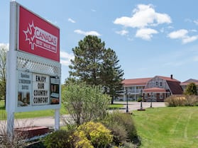 Canadas Best Value Inn & Suites Summerside