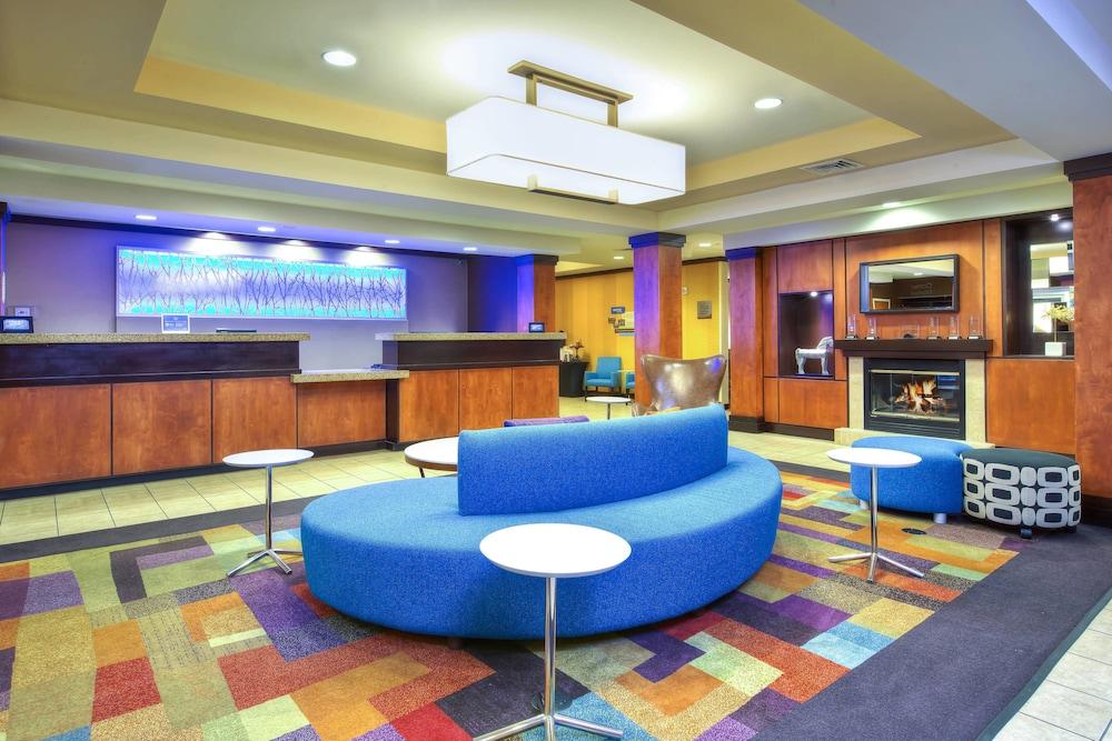 Fairfield inn & suites chattanooga east chattanooga tn