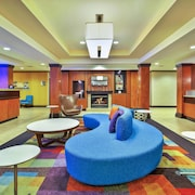 Fairfield Inn & Suites by Marriott Chattanooga So/East Ridge