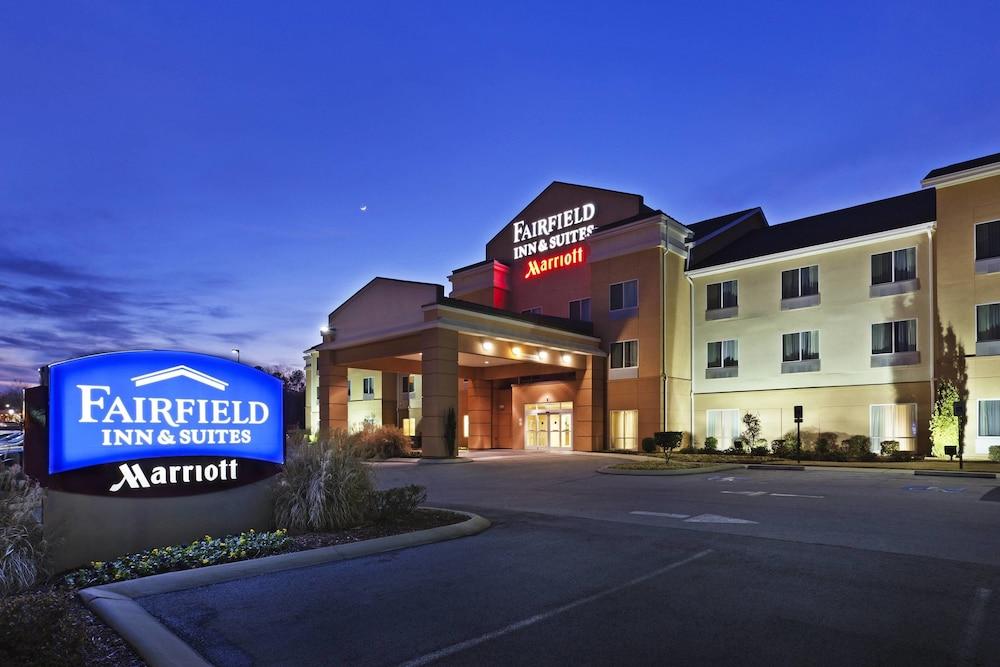 Fairfield Inn Suites By Marriott Chattanooga So East Ridge In Hotel Rates Reviews On Orbitz